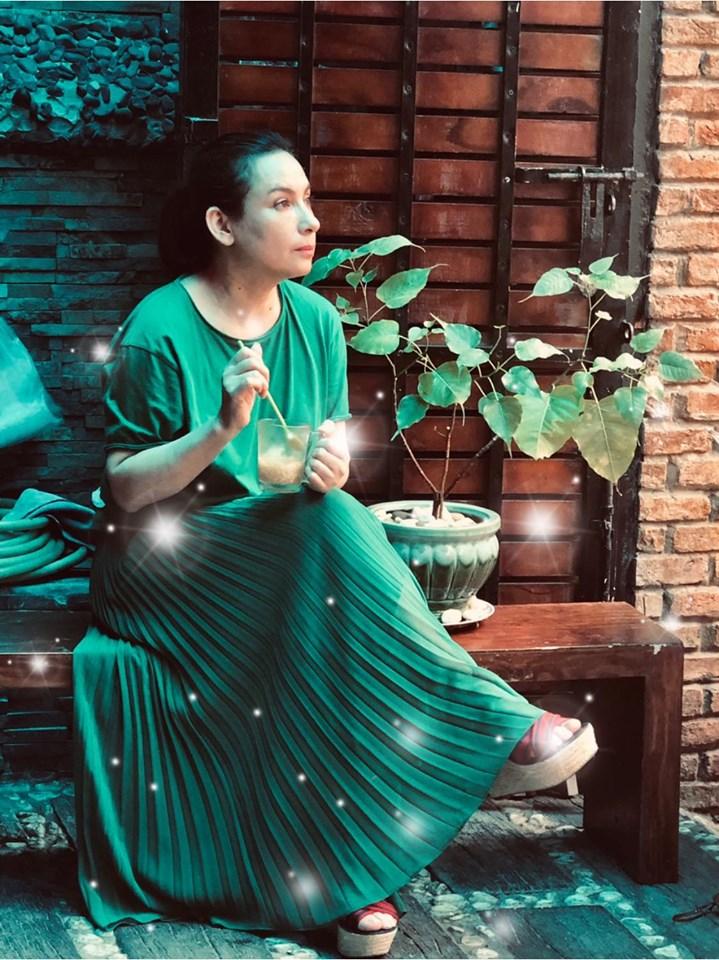 Kiếm tiền siêu khủng, nữ ca sĩ đông con nhất showbiz Việt ngoài đời sống thế này! - Hình 12