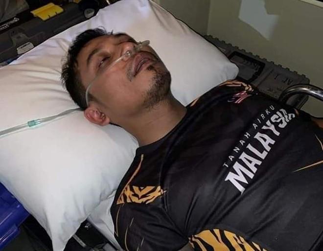 Lời trăn trối của CĐV Malaysia qua đời vì vụ ẩu đả ở Indonesia - Hình 2