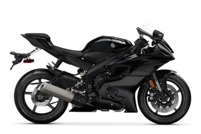 2020 Yamaha YZF-R6 chốt giá từ 283 triệu đồng - Hình 2