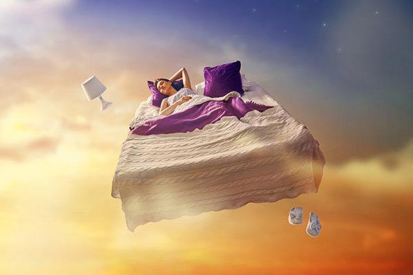 Những giấc mơ ẩn chứa điều kỳ bí, mang tới vận xui bạn hãy tìm cách hóa giải - Hình 1