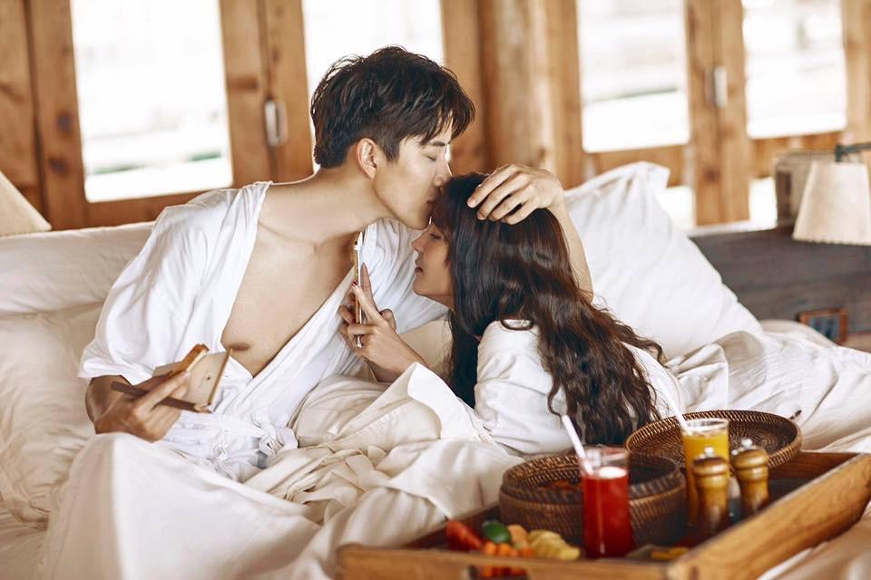 Phỏng vấn độc quyền: Song Hye Kyo Thái Lan luôn xem bản gốc là thần tượng nhưng đối đãi với chuyện tình cảm cá nhân lại khiến ai cũng phải trầm trồ - Hình 14