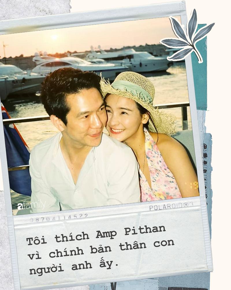 Phỏng vấn độc quyền: Song Hye Kyo Thái Lan luôn xem bản gốc là thần tượng nhưng đối đãi với chuyện tình cảm cá nhân lại khiến ai cũng phải trầm trồ - Hình 20