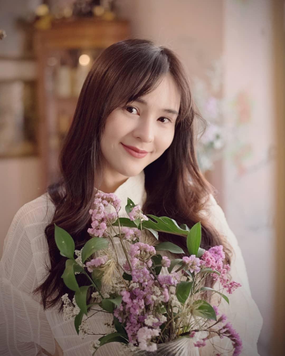 Phỏng vấn độc quyền: Song Hye Kyo Thái Lan luôn xem bản gốc là thần tượng nhưng đối đãi với chuyện tình cảm cá nhân lại khiến ai cũng phải trầm trồ - Hình 17