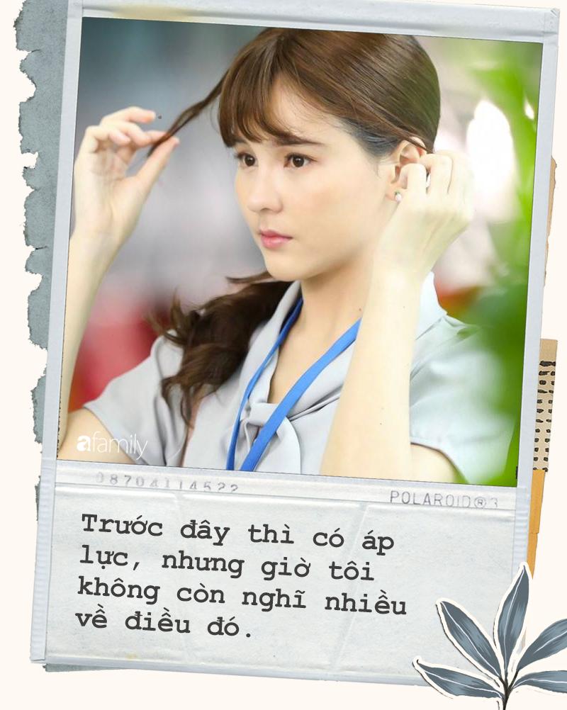 Phỏng vấn độc quyền: Song Hye Kyo Thái Lan luôn xem bản gốc là thần tượng nhưng đối đãi với chuyện tình cảm cá nhân lại khiến ai cũng phải trầm trồ - Hình 8