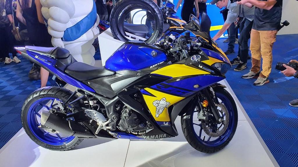Michelin ra mắt Pilot Street 2 - lốp xe máy phổ thông giá cao - Hình 9