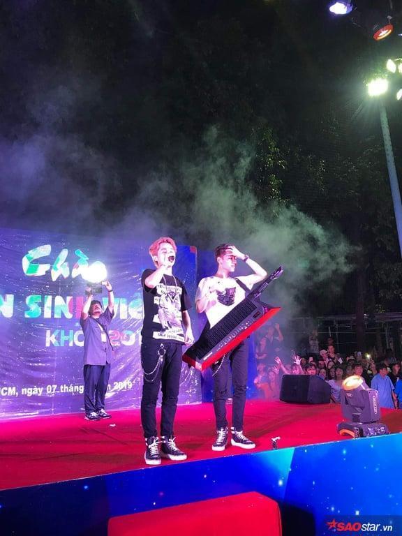 Vpop tuần qua: AAA 2019 đóng cổng bình chọn cho nghệ sĩ Việt, Jack và K-ICM lần đầu diễn bản live demo - Hình 6