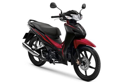 Honda Wave 110 2020 siêu tiết kiệm xăng, chất hơn Wave Alpha, giá ngang Future - Hình 1