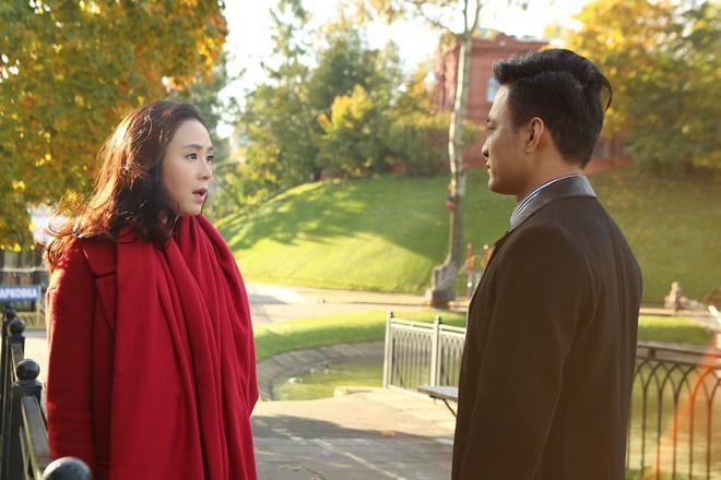 Hồng Đăng và Hồng Diễm chưa từng hôn nhau trên phim - Hình 2