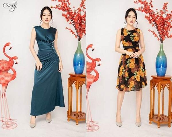 Camy - Thương hiệu thời trang dành cho phụ nữ trung niên - Hình 6