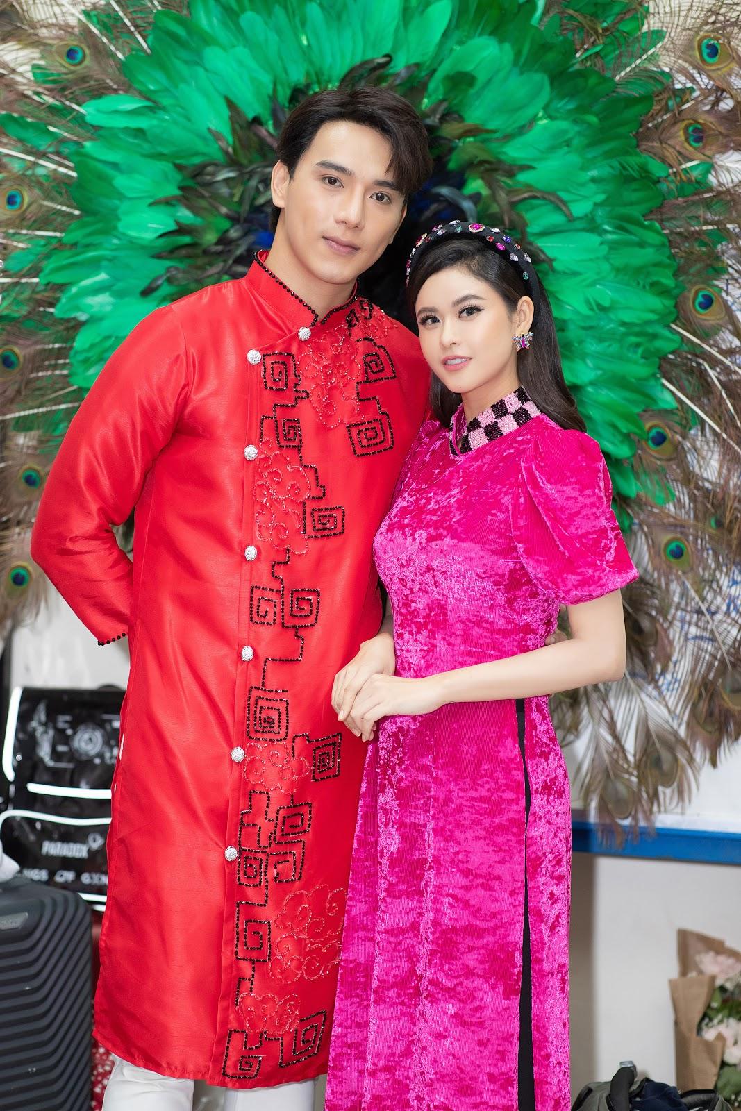 Xúc động hình ảnh Trương Quỳnh Anh và con trai trong hậu trường show diễn thời trang - Hình 7