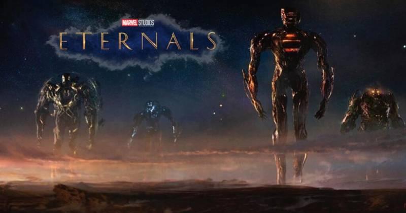 8 phim siêu anh hùng sẵn sàng gây bão phòng vé năm 2020 - Hình 3