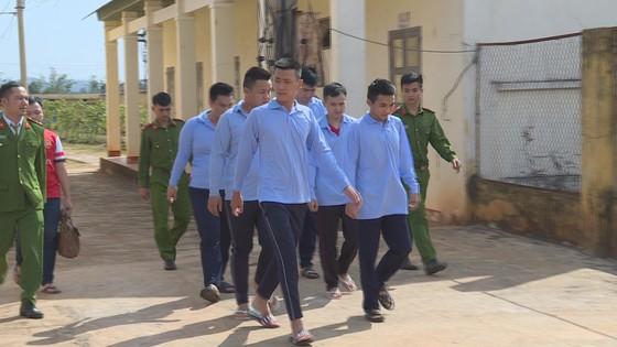 Bắt đường dây cá độ bóng đá khủng tại Đắk Lắk - Hình 1