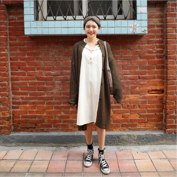Hà Nội trở lạnh dịp cuối tuần, chị em note ngay các gợi ý trang phục vừa ấm vừa xinh - Hình 5