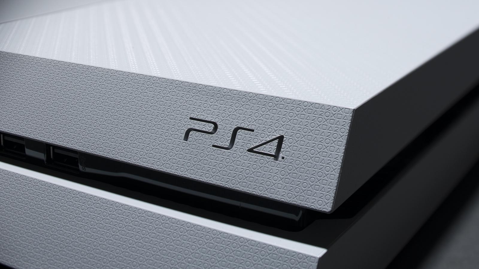 Nên mua PlayStation 4 nào dịp cận Tết? - Hình 1