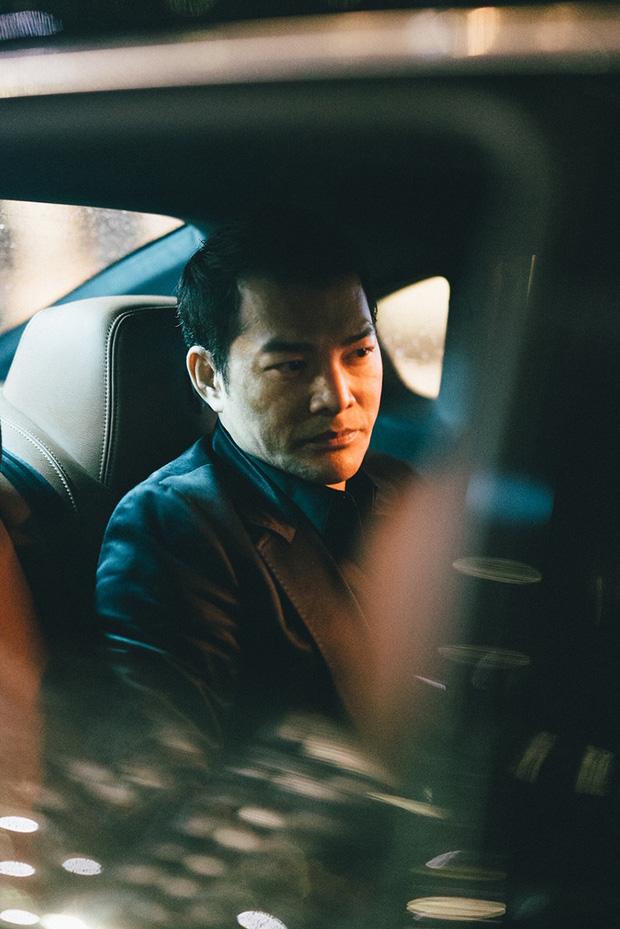 Vừa mới tậu nhà 200 tỷ, Trần Bảo Sơn lại mạnh tay chi tiền sang Mỹ làm phim giang hồ? - Hình 1