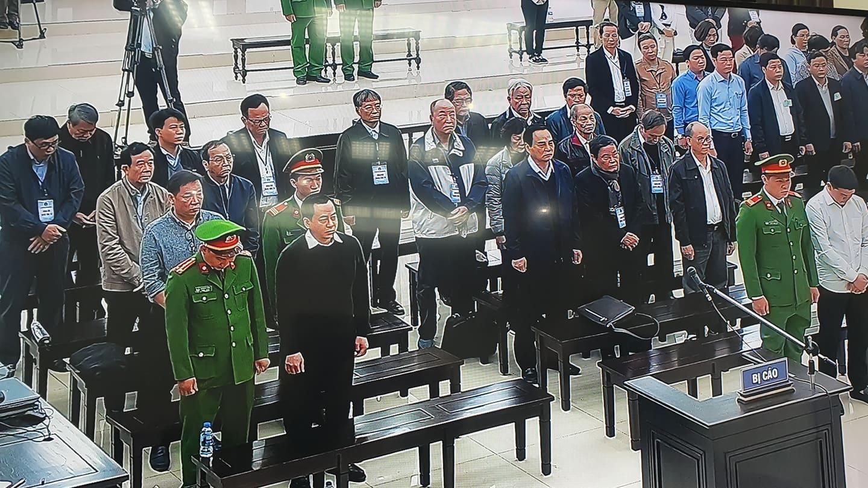 2 cựu Chủ tịch Đà Nẵng lĩnh 29 năm tù vì giúp Phan Văn Anh Vũ - Hình 1