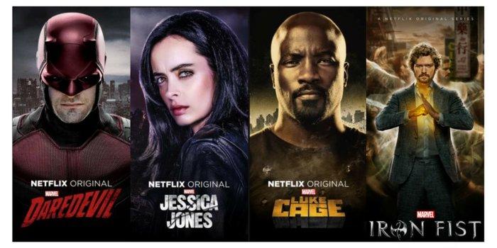 5 lý do vì sao những series trên Disney hay hơn trên Netflix - Hình 1