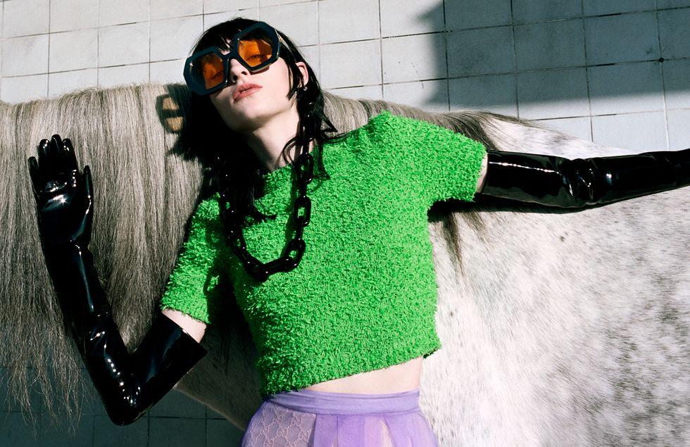 6 chiến dịch thời trang hấp dẫn mọi ánh nhìn đầu năm 2020 - Hình 3