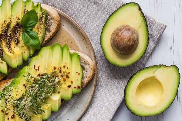 6 thực phẩm ăn vào bữa sáng làm sáng da, chống lão hóa - Hình 1
