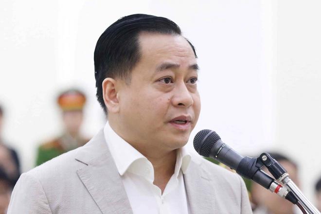 Chủ tọa: Phan Văn Anh Vũ có quyền lực lớn ở Đà Nẵng - Hình 1