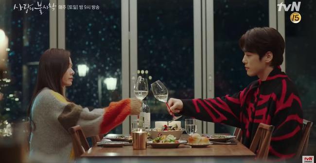 'Hạ cánh nơi anh' tập 8 - nữ chính Yoon Se Ri lâm nguy - Hình 1