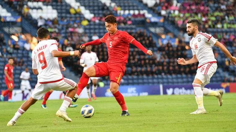 HLV Park Hang-seo nhận hung tin tại VCK U23 châu Á 2020 - Hình 1