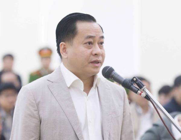 Phan Văn Anh Vũ bị tuyên phạt 25 năm tù - Hình 1