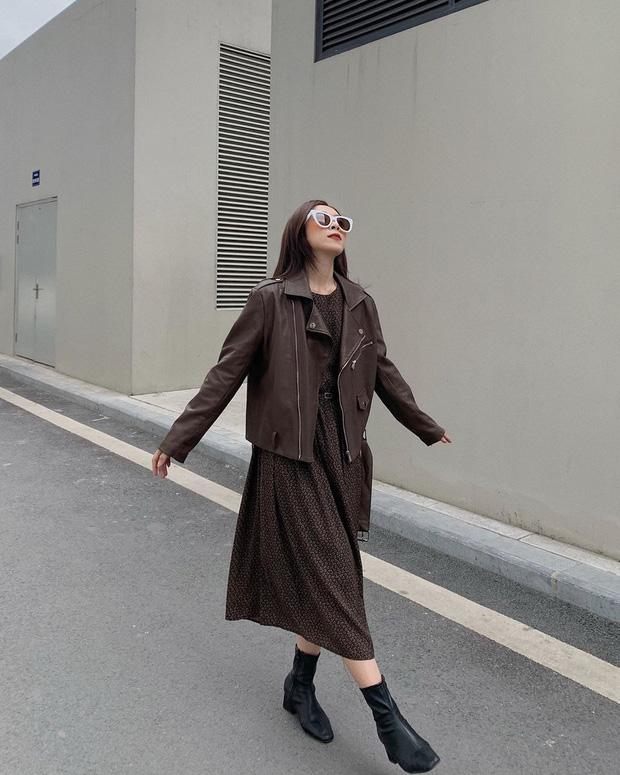 Street style của các hot girl Instagram tuần qua sẽ cho bạn cả rổ outfit đẹp thôi rồi để diện Tết, đảm bảo style xịn hơn năm cũ - Hình 1