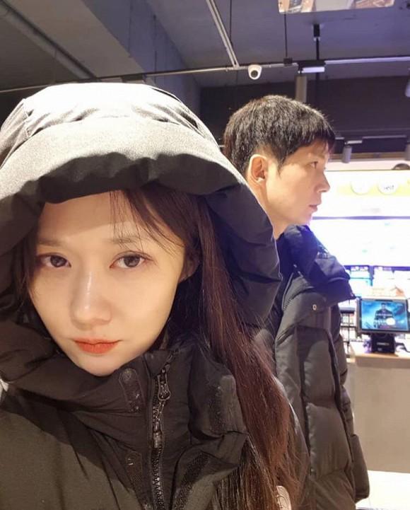 Thánh hack tuổi Jang Nara đăng ảnh hẹn hò sau thời gian vùi đầu vào công việc - Hình 1