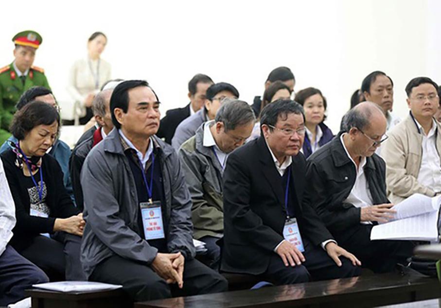 Tuyên án vụ 2 cựu Chủ tịch Đà Nẵng: Sẽ có bị cáo được miễn hình sự? - Hình 1