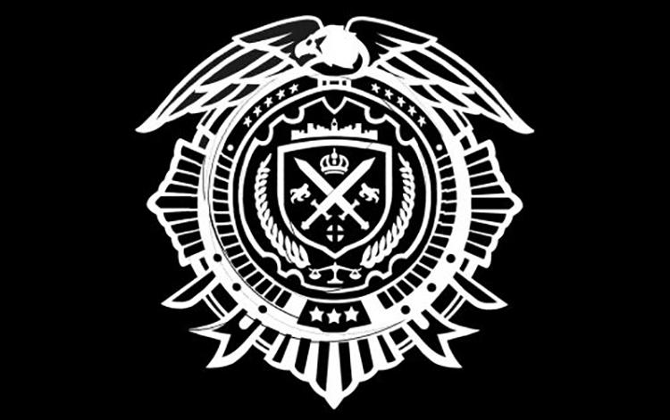 WB Montreal công bố logo của Batman Arkham theo phong cách cực dị - Hình 1