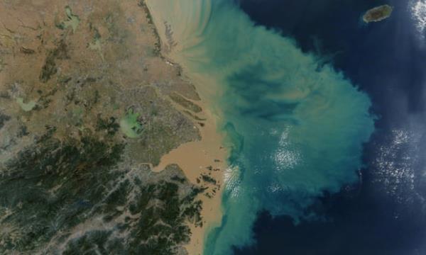 Biến đổi khí hậu: Nhiệt độ đại dương tăng cao kỷ lục - Hình 1
