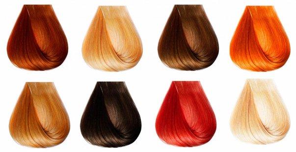 Cách chọn màu tóc giúp sáng da, tôn da hoàn hảo, màu số 2 nhất định phải thử để đón Tết 2020 - Hình 1