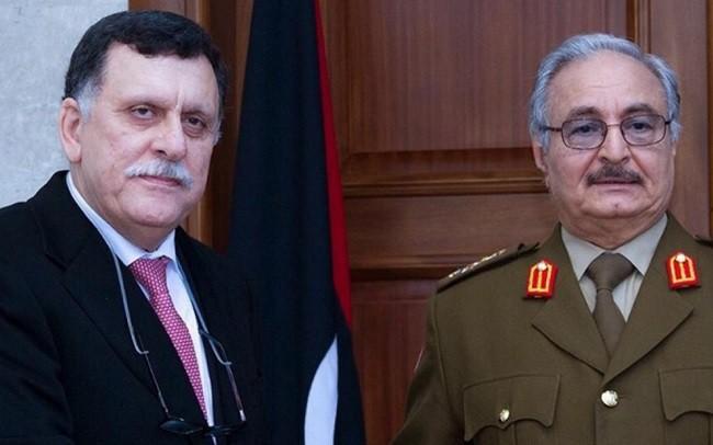 Chiến sự Libya: Đàm phán chưa đột phá, lệnh ngừng bắn thất bại - Hình 1
