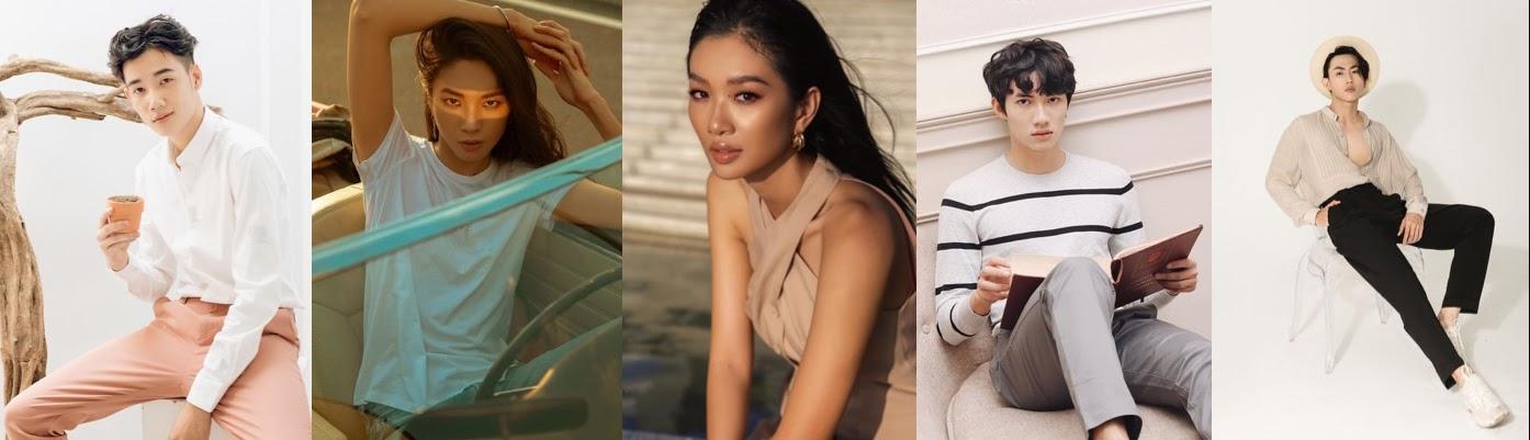 Chính thức lộ diện top thí sinh xuất sắc nhất Vietnam's Next Top Model mùa 9 - Hình 35