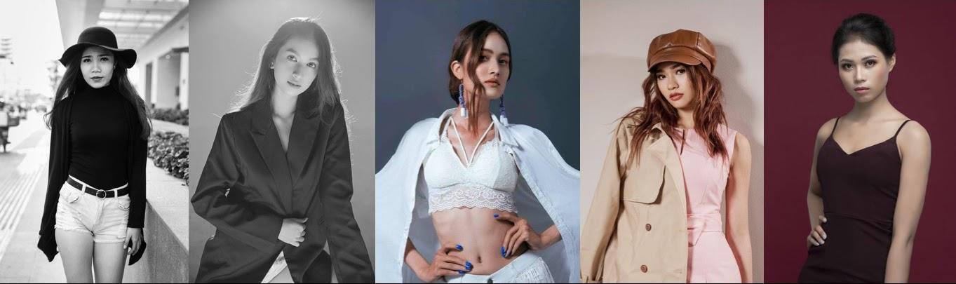 Chính thức lộ diện top thí sinh xuất sắc nhất Vietnam's Next Top Model mùa 9 - Hình 36