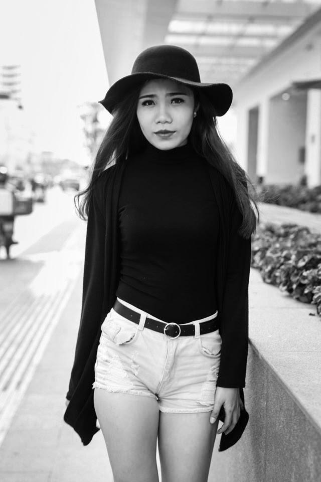 Chính thức lộ diện top thí sinh xuất sắc nhất Vietnam's Next Top Model mùa 9 - Hình 30