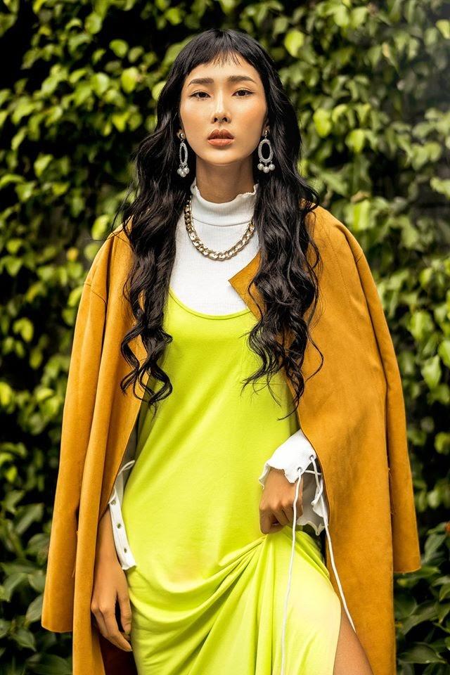 Chính thức lộ diện top thí sinh xuất sắc nhất Vietnam's Next Top Model mùa 9 - Hình 31