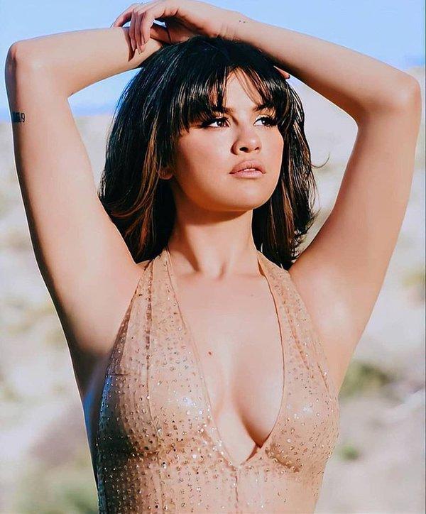 Đây là lý do khiến Selena Gomez không bao giờ làm những MV gợi cảm - Hình 1