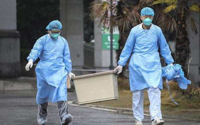 Đi du lịch Trung Quốc, cần làm gì để không dính virus viêm phổi lạ - Hình 1