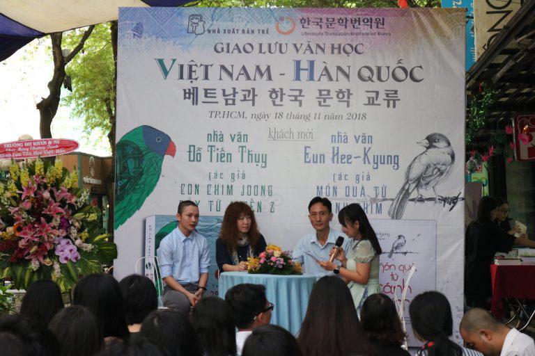 Đường sách TP. Hồ Chí Minh đạt hơn 44 tỷ đồng doanh thu năm 2019 - Hình 1