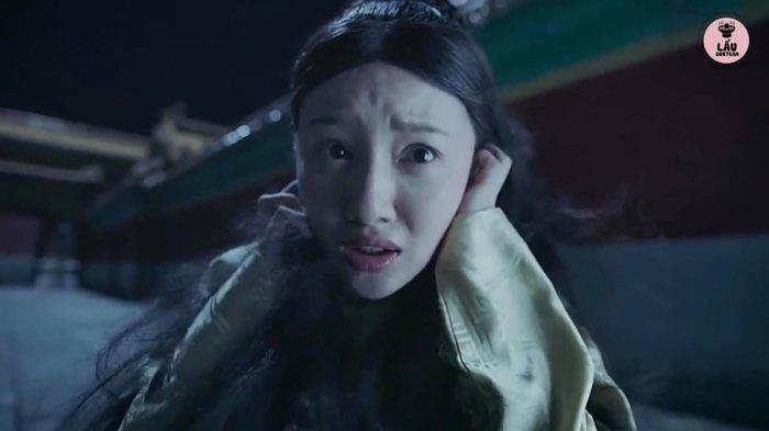Kim chi ngọc diệp tập 5: Phúc Khang An hối hận, Chiêu Hoa hóa điên dại tại quỷ cung lạnh lẽo - Hình 1