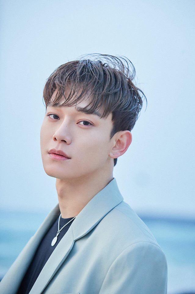 Nhìn Chen (EXO) bỗng dưng nhớ lại chuyện Lộc Hàm công khai tình cảm: Xứng đáng là bạn trai nhưng không đủ tiêu chuẩn làm thần tượng - Hình 1