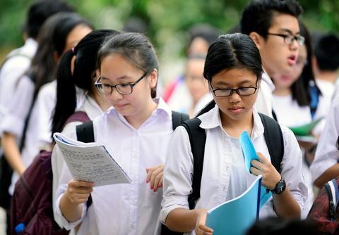 Những điểm mới của kỳ thi THPT quốc gia 2020 - Hình 1
