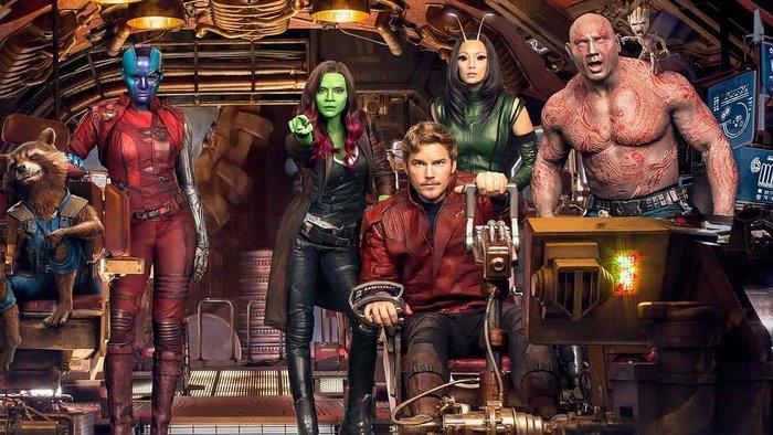 Những trận đại chiến mãn nhãn nhất vũ trụ điện ảnh Marvel - Hình 1