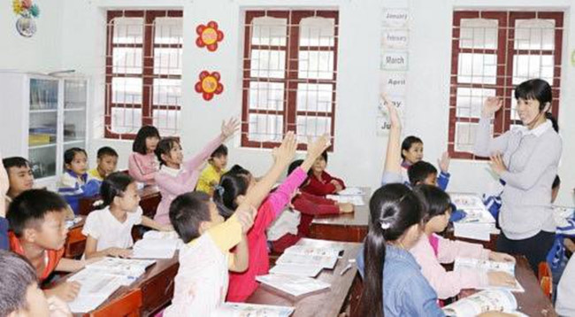 Quảng Trị: Quy định điều động luân phiên giáo viên từ nơi thừa sang nơi thiếu - Hình 1