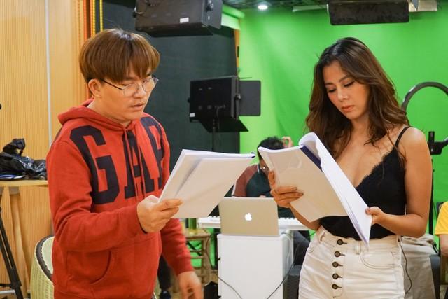 Táo Xuân mùa 3 tiếp tục trở lại dưới bàn tay của phù thủy sân khấu Tổng đạo diễn Hoàng Nhật Nam - Hình 1