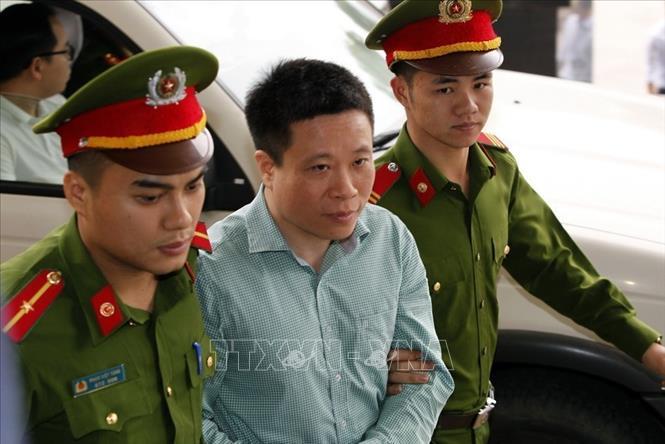 Thêm bản án 15 năm tù cho Hà Văn Thắm - Hình 1