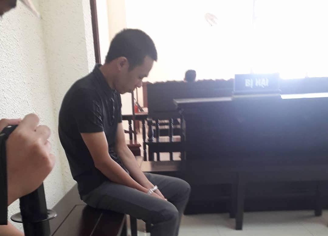Thợ sửa điện nước tống tiền CSGT xuyên tỉnh lĩnh án - Hình 1