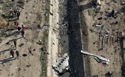 Tiết lộ số tiền đền bù của Iran dành cho các nạn nhân vụ bắn nhầm máy bay - Hình 1